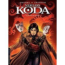 Niklos Koda - tome 11 - La danse du diable (French Edition)