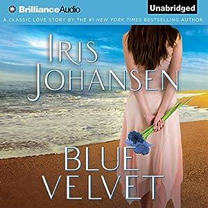 Blue Velvet Audiobook