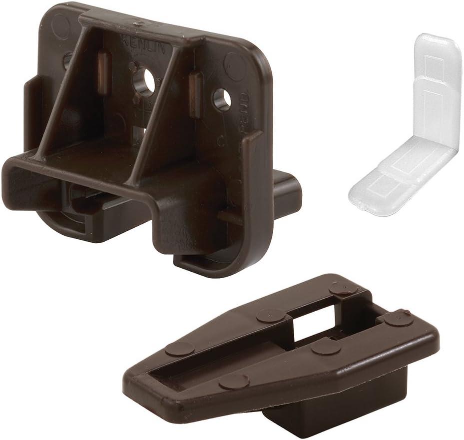 Lot de 5 spots style Kenlin Rite-Trak LL remplacement Tiroir glisse