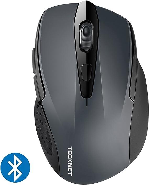 TeckNet 2600DPI Bluetooth Wireless Mouse