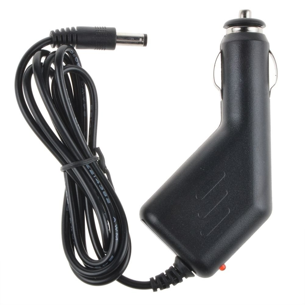 Adapter + DC Car Charger for LeapFrog Leapster 1 2 LeapPad Explorer L-MAX DIDJ by Eagleggo (Image #3)