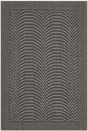 Safavieh Palm Beach Collection PAB322E Ash Sisal & Jute Area Rug (2' x 3') ()