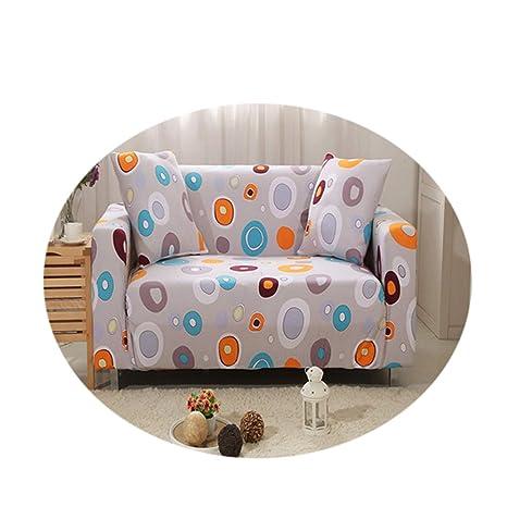 OneStrawberry-sofa-slipcovers Fundas elásticas para sofá de ...