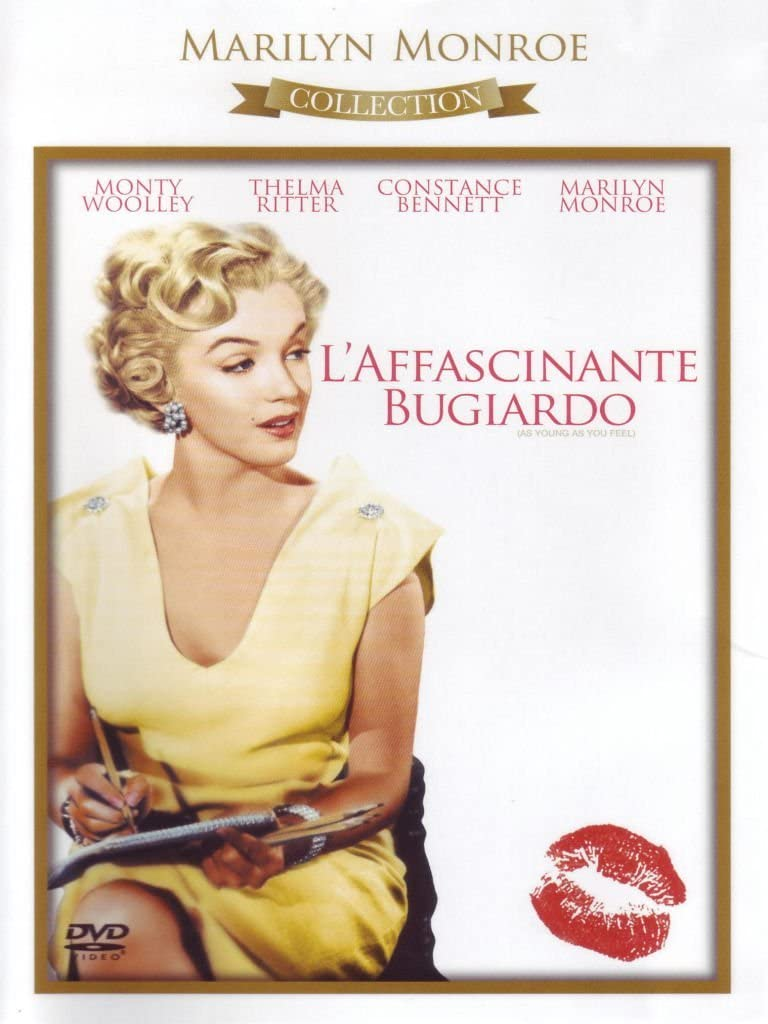 l'affascinante bugiardo dvd Italian Import: Amazon.ca: DVD