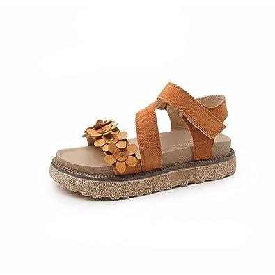 a161f668364ef Amazon.com | Gusha Velcro Sandals Fashion Platform Shoes Women's ...