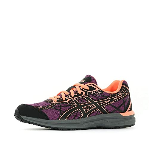 ASICS Endurant Femme Chaussures RunningSalle Violet: Amazon