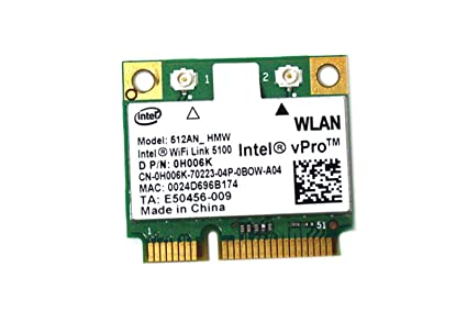 INTEL LINK 5100 AGN DRIVERS FOR WINDOWS MAC