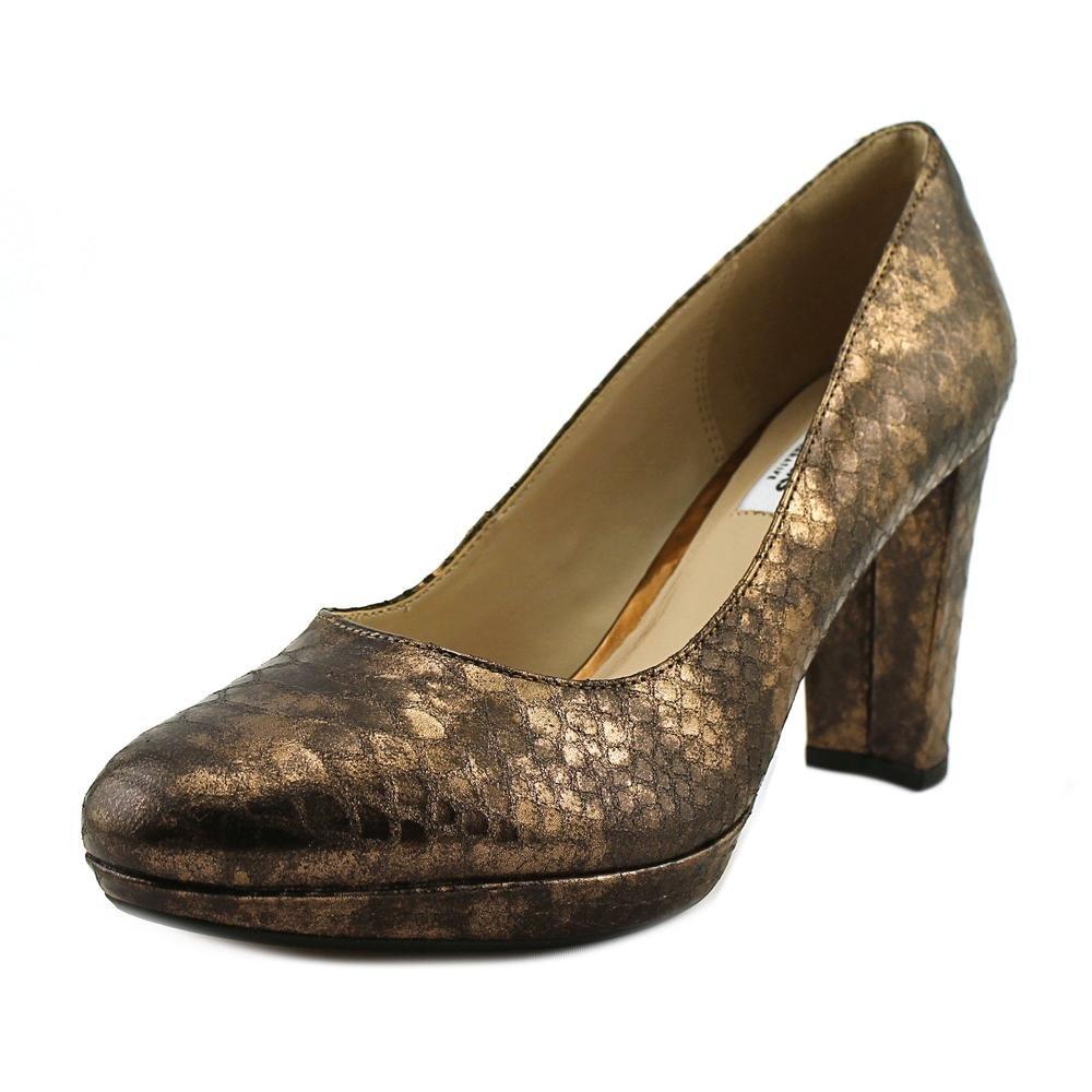 Clarks Kendra Sienna, Zapatos de Tacón para Mujer 6.5 B(M) US|Bronce