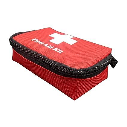 Fghdf Bolsa de Supervivencia de Emergencia Kit de Primeros ...