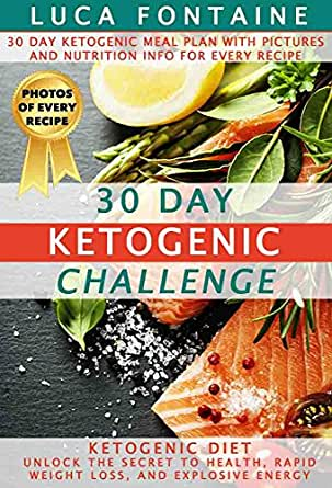Paleo 30 Day Paleo Challenge Discover the Secret to Health and Rapid Weight Loss with the Paleo 30 Day Challenge Paleo Cookbook with Complete 30 Day Meal Plan