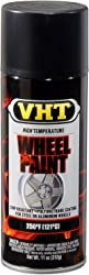 VHT SP183 Satin Black Wheel Paint