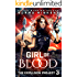 Girl of Blood: A Science Fiction Dystopian Novel (The Expulsion Project Book 3)