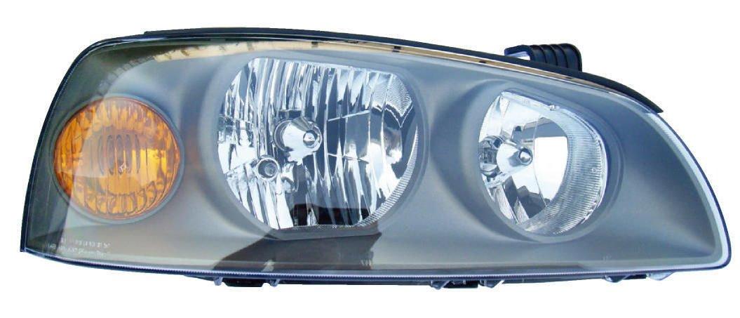 TYC 20-6529-00-9 Hyundai Elantra CAPA Certified Replacement Right Head Lamp