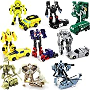 2017 Popular Character from Transformers Series Movie Action Figures Kid Boy Toy