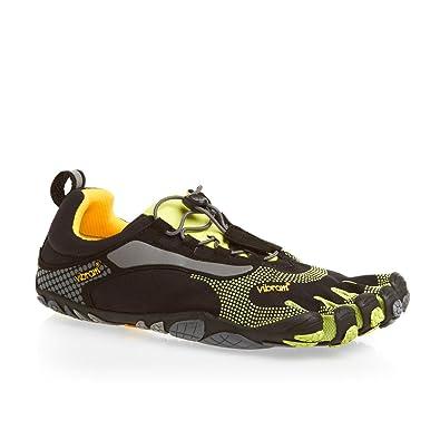 promo code 5c53d 6163d Vibram FiveFingers Bikila LS Shoes, Black Green, 42  Amazon.co.uk  Shoes    Bags
