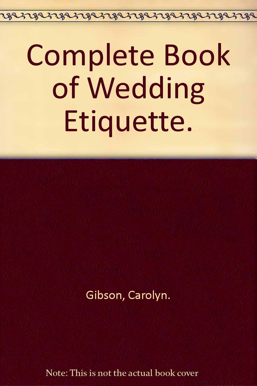 complete-book-of-wedding-etiquette