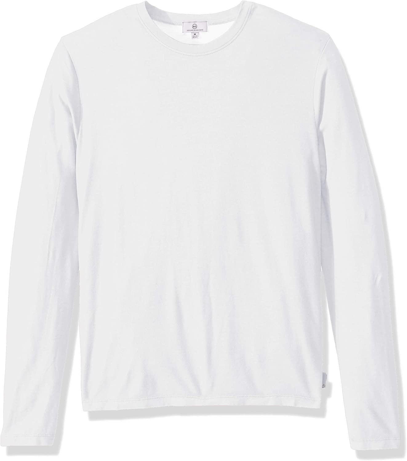 AG Adriano Goldschmied Mens Clyde L//S Tee