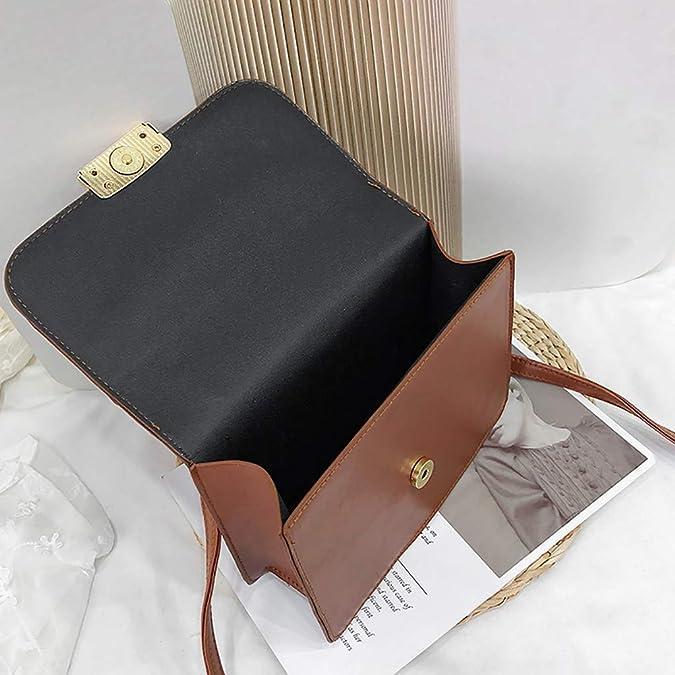 Womens Fashion Crossbody Shoulder Bags Purse with Adjustable Shoulder Strap Small Handbag for Cell Phone Purse: Handbags: Amazon.com