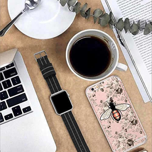 Case for iPhone 6 Plus Bee
