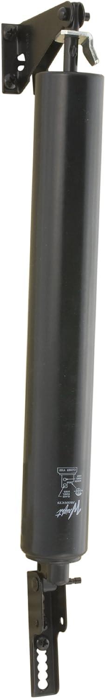 Moligh doll Black Heavy-Duty Door Pneumatic Closer for Standard Storm Doors