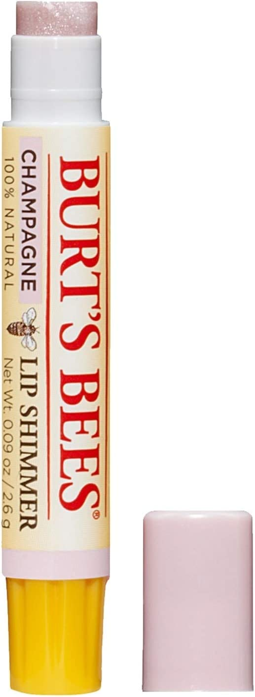Burt's Bees 100% Natural Moisturizing Lip Shimmer