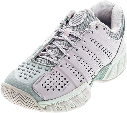 Zapatillas para Mujer K-Swiss Bigshot Light Color Blanco