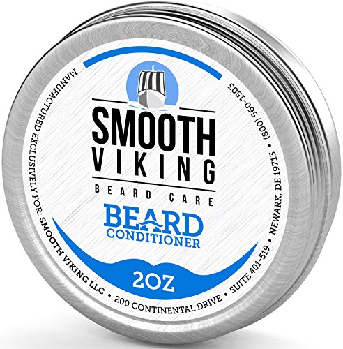 Beard Conditioner Men Encourages Leave product image