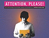 Attention, Please!, Kathleen Gould Lundy, 1551382431