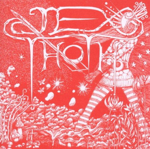 Jex Thoth: Jex Thoth (Audio CD)
