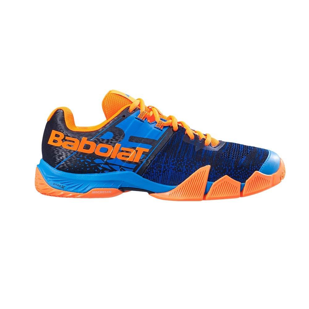 Babolat MOVEA Azul Naranja 30S19571 302: Amazon.es: Deportes y ...