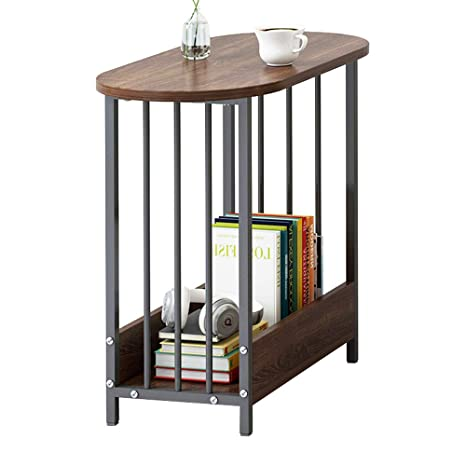 Amazon.com: TZAMLI Multi-Function Bedside Storage Rack ...