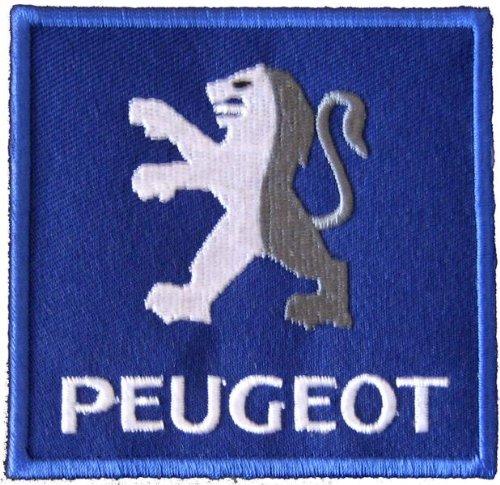 Aufn/äher Patch Aufb/ügler Peugeot Motorcross Racing Turning Motorsport Race MC