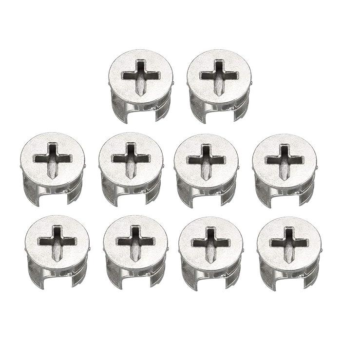 Top 10 Large Cam Locks For Furniture