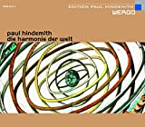 Hindemith: Die Harmonie Der Welt [The Harmony of the World]