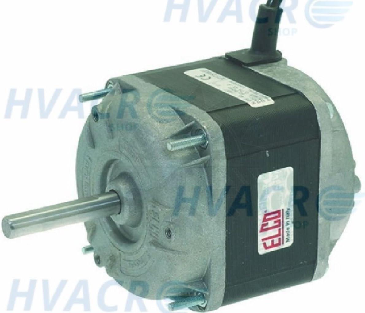 Motor Elco N 25-45/887 (230 V 50/60 Hz) para refrigerador y ...