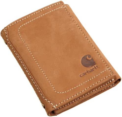 Carhartt Men's Trifold Wallet
