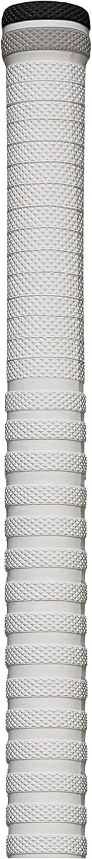 Gunn /& Moore GM Dynamic Grip 12 inch x 1 1//8 inch Mens Single White//Black//Silver