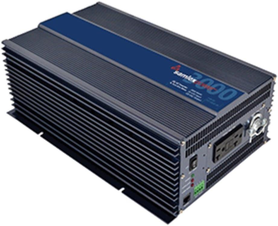 24V GP-SW3000-24 3000W Pure Sine Wave Inverter Go Power