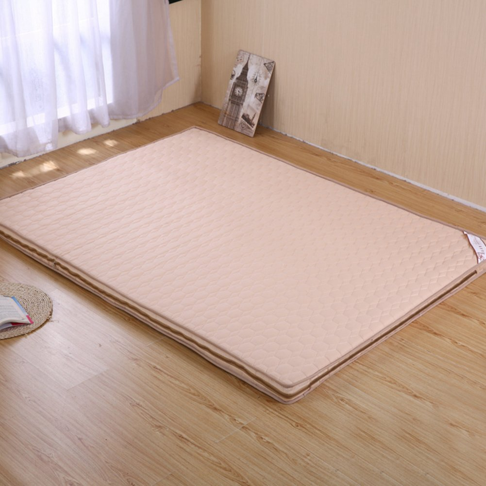 B 120x200cm(47x79inch) All cotton bed mat mattress predector tatami mattress foldable mattress-B 120x200cm(47x79inch)