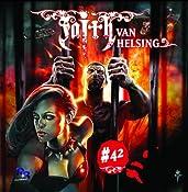 Wolfsbrut (Faith van Helsing 42) | Simeon Hrissomallis