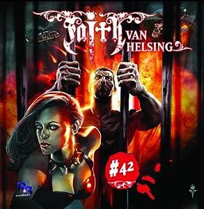Wolfsbrut (Faith van Helsing 42) Hörspiel