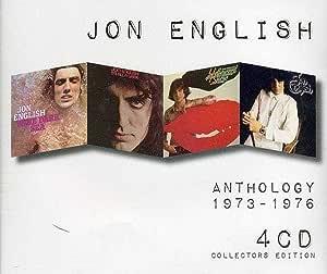 ANTHOLOGY 1973 - 1976