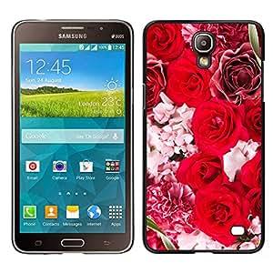 Stuss Case / Funda Carcasa protectora - The Brides Wedding Bouquet - Samsung Galaxy Mega 2