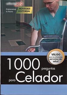 1000 preguntas para Celador