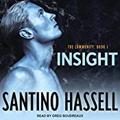 Insight: The Community, Book 1 | Santino Hassell