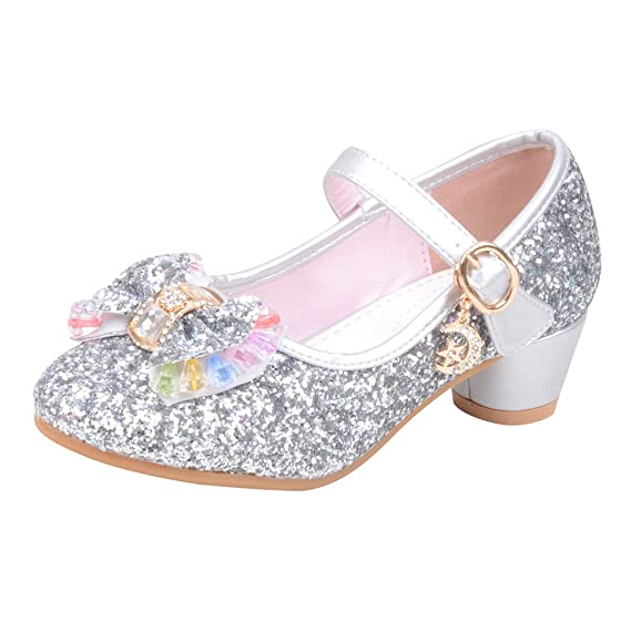 Bambini Per Ballerine Da Ballo Scarpe Bambina scarpe Scarpe PTOXZlwiku