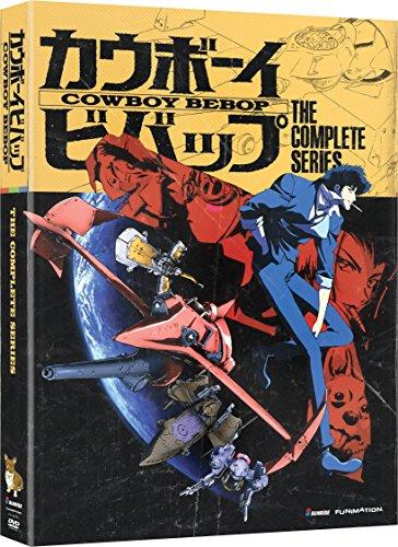 Cowboy Bebop: The Complete Series