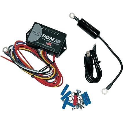 amazon com rowe electronic\u0027s pdm60 power distribution moduleamazon com rowe electronic\u0027s pdm60 power distribution module automotive