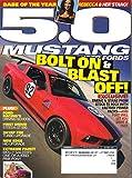 5.0 Mustang & Super Fords October 2007