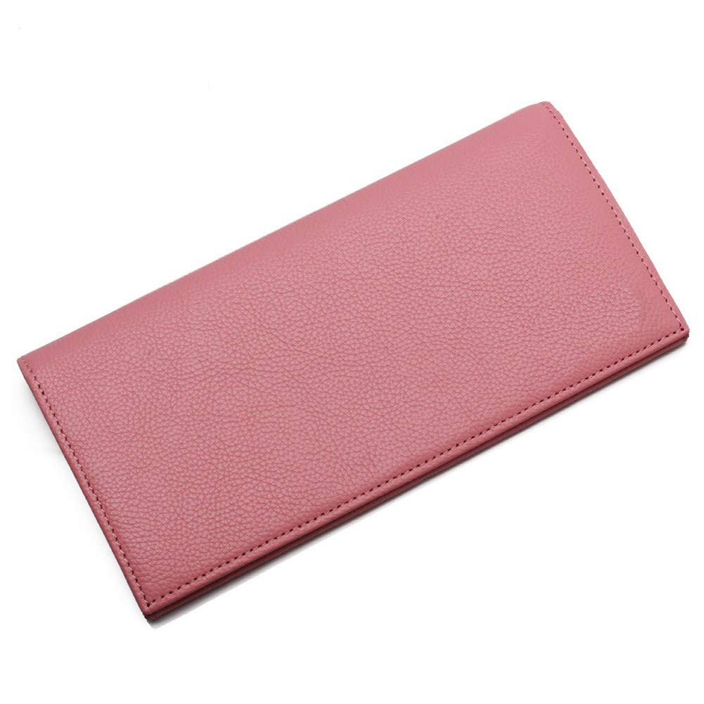 Head Leather Wallet, Simple Fashion for Men and Women ...